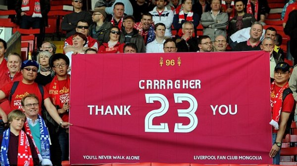 Premier League: Liverpool v Everton 05/05/2013