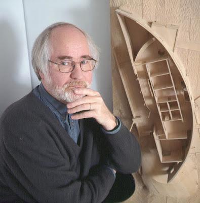 Juhani Pallasmaa architect