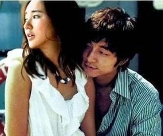 Aktor Korea Gong Yoo adalah Tipe Ideal dari Artis Korea Yoon Eun Hye