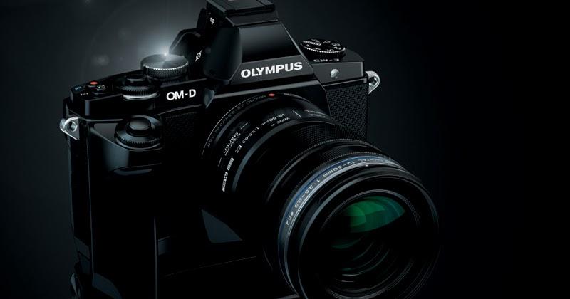 BLOG: オリンパス OLYMPUS OM-D E-M5