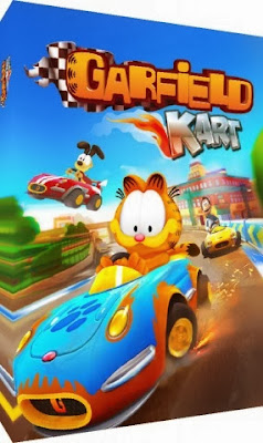 Garfield Kart [PC]