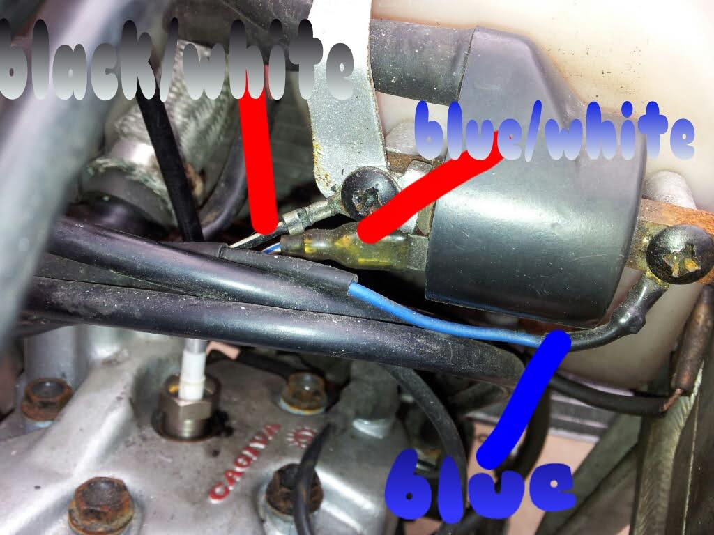CAGIVA MITO 125 cagiva mito 125 wiring diagrams electrics