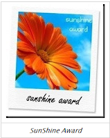 shunshine.Award