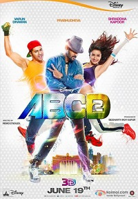 Any Body Can Dance 2 / ABCD2 / ABCD 2