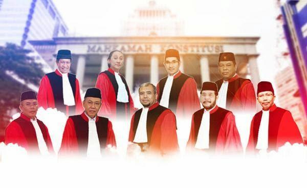 4 Kemungkinan Keputusan MK Soal Sengketa Pilres 2014