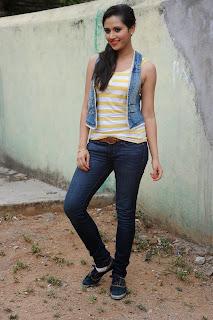Preethi Rana Pictures at Gaali Patam 017
