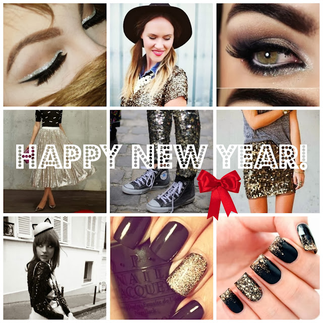 Happy New Year Pinterest