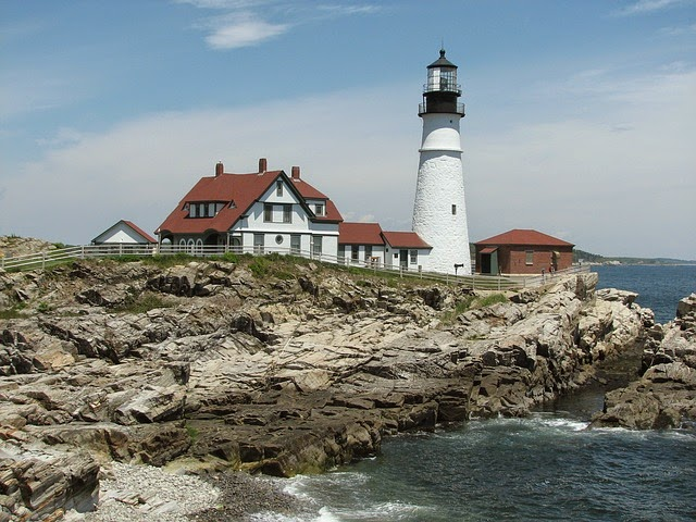 Weather Portland Maine : Joe dorish weather record hottest and coldest