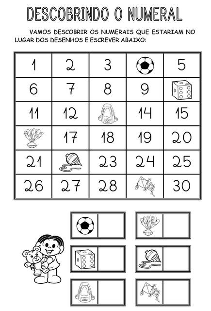 Alfabetiza o divertida dia das crian as for Temperatura frigo da 1 a 7
