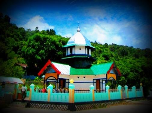 Safari Dakwah Ramadhan ke Pedalaman Papua Diluncurkan