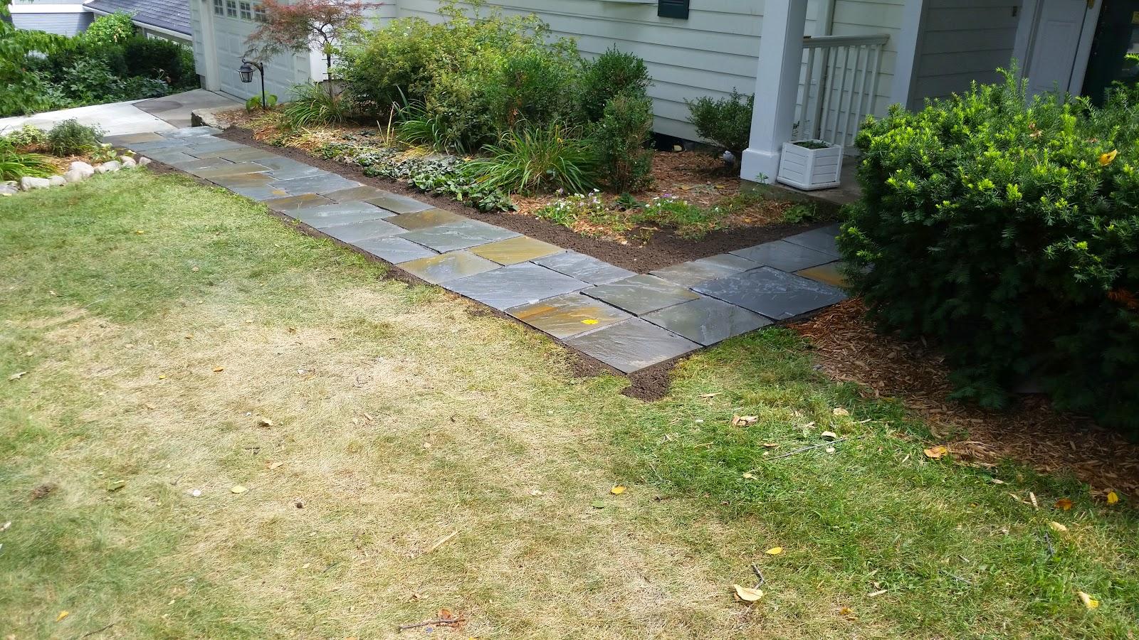 Brick Paver Patio Design, Installation, and Maintenance