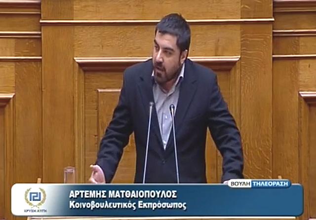 Ευημερούν οι αριθμοί, για να δυστυχούν οι Έλληνες! ΒΙΝΤΕΟ