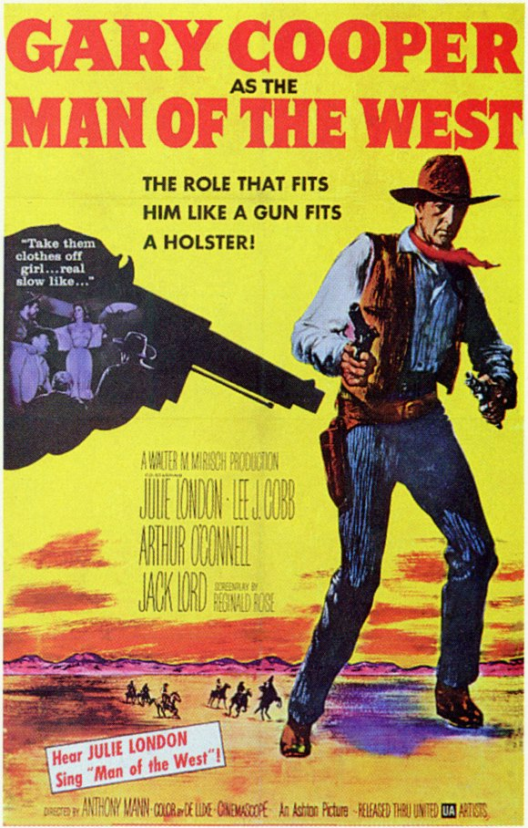 The West movie