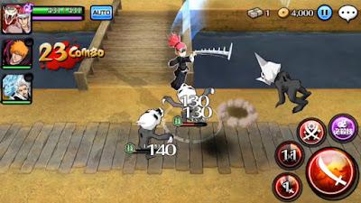 Bleach Brave Souls v1.2.2 MOD APK