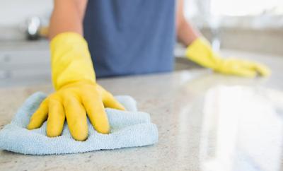 Fakta seputar spons dan sabun cuci piring penghilang bakteri