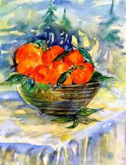 I mandarini