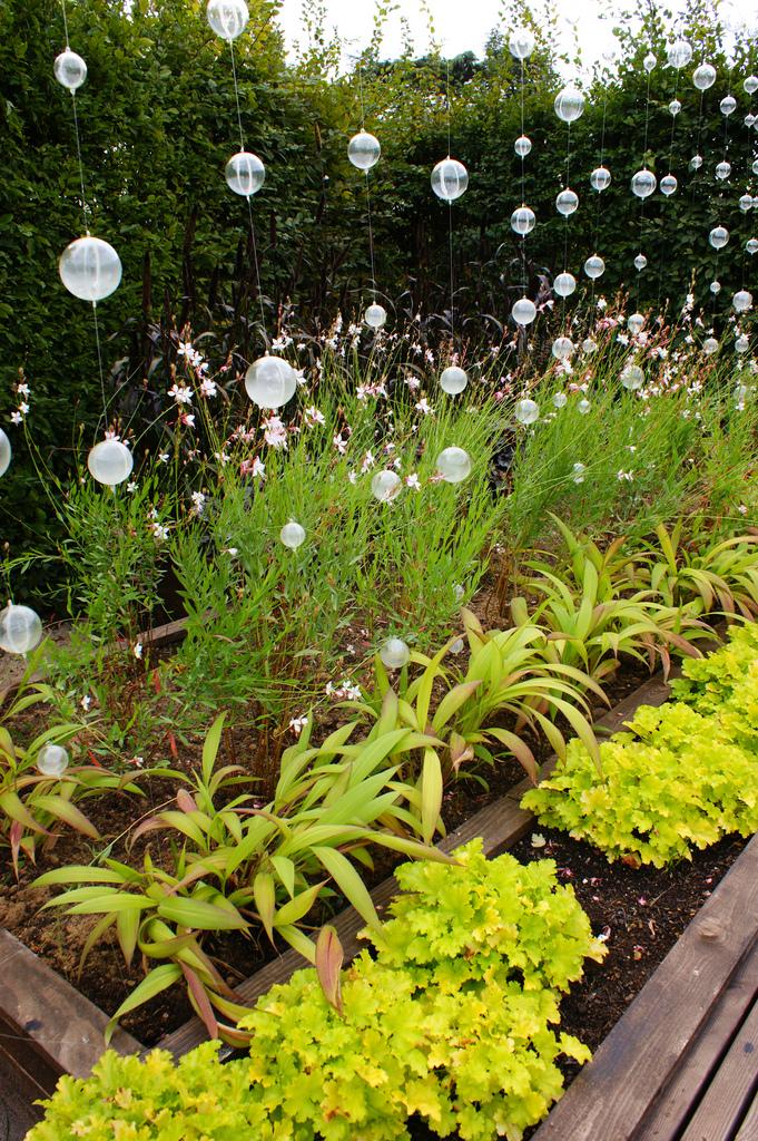 Paradis express karl gercens chaumont sur loire - Chaumont sur loire jardins ...
