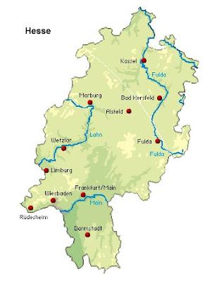 Mapa de Hesse Imagen