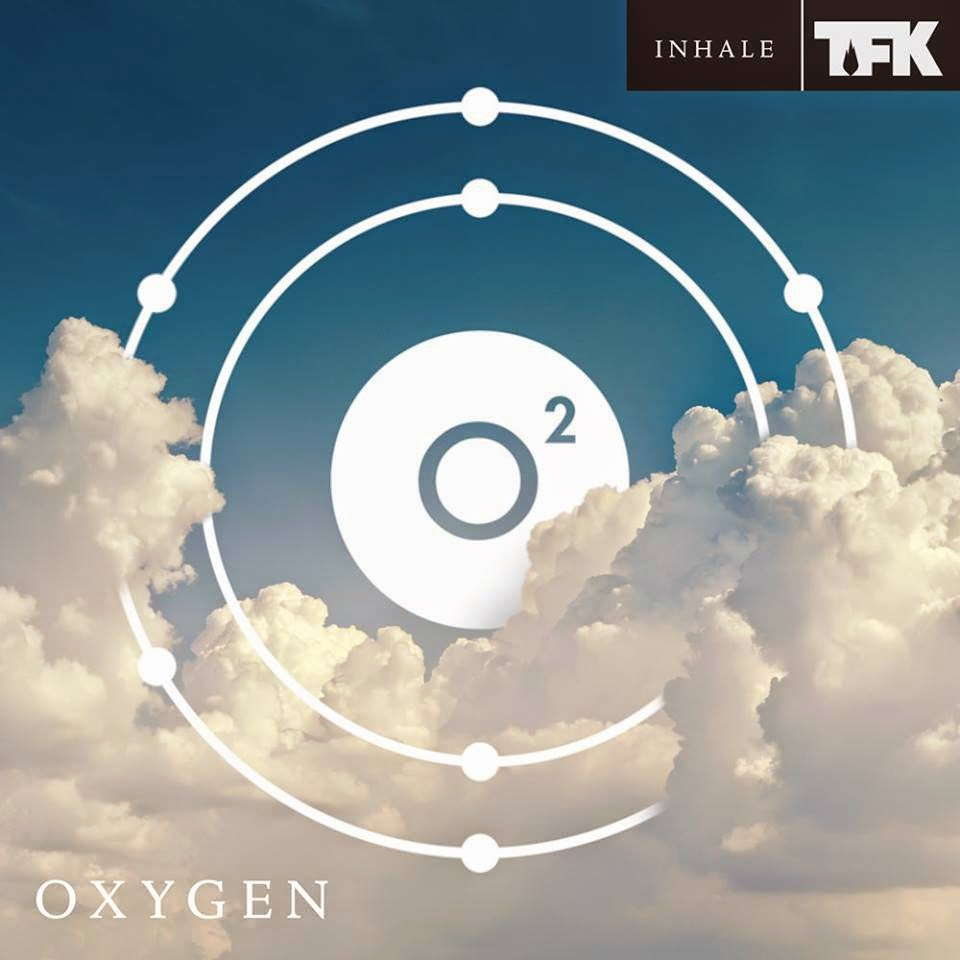 Thousand Foot Krutch - Oxygen Inhale 2014 English Christian Album Download