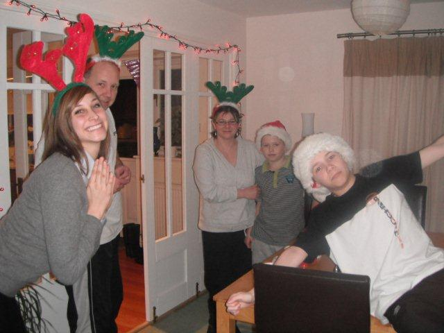 Alnwick December 2011