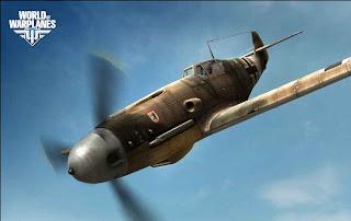 World of Warplanes preview