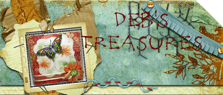 Deb's Treasures