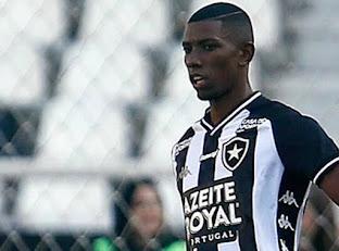 Botafogo 1 x 1 Atlético/GO