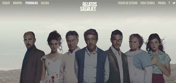 Relatos Salvajes / Wild Tales