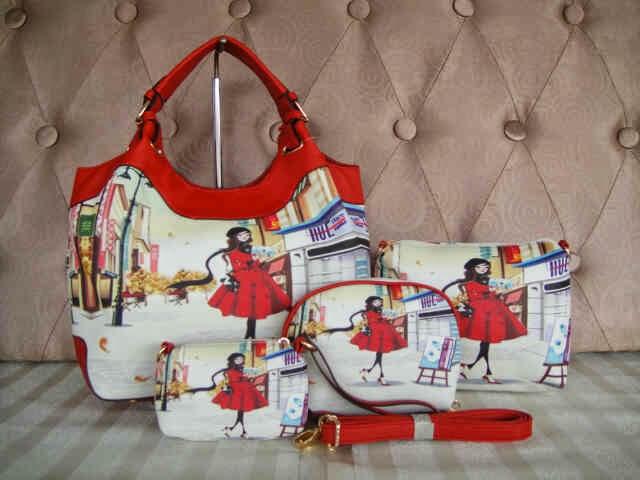 Tas Fashion 7109 Y1295