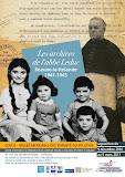EXPOSITION Les archives de l'abbé Leduc, Beaune-la-Rolande, 1941-1945