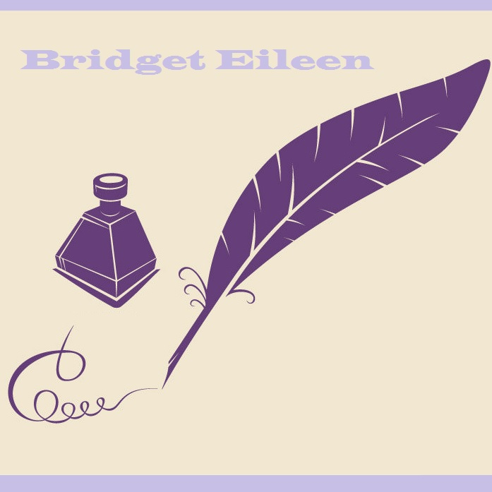 Bridget Eileen's Commonplace Book