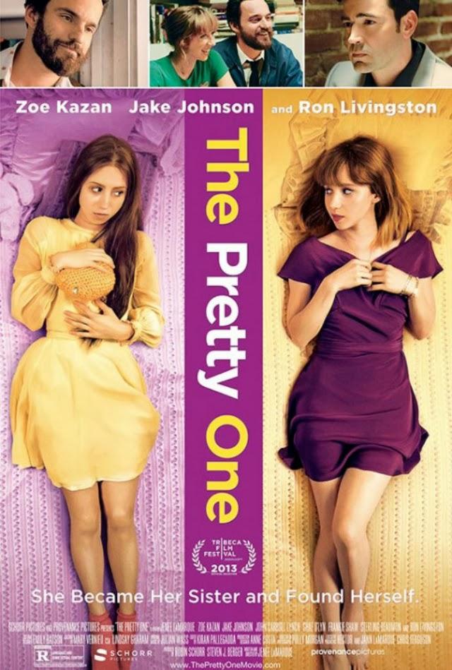 La película The Pretty One