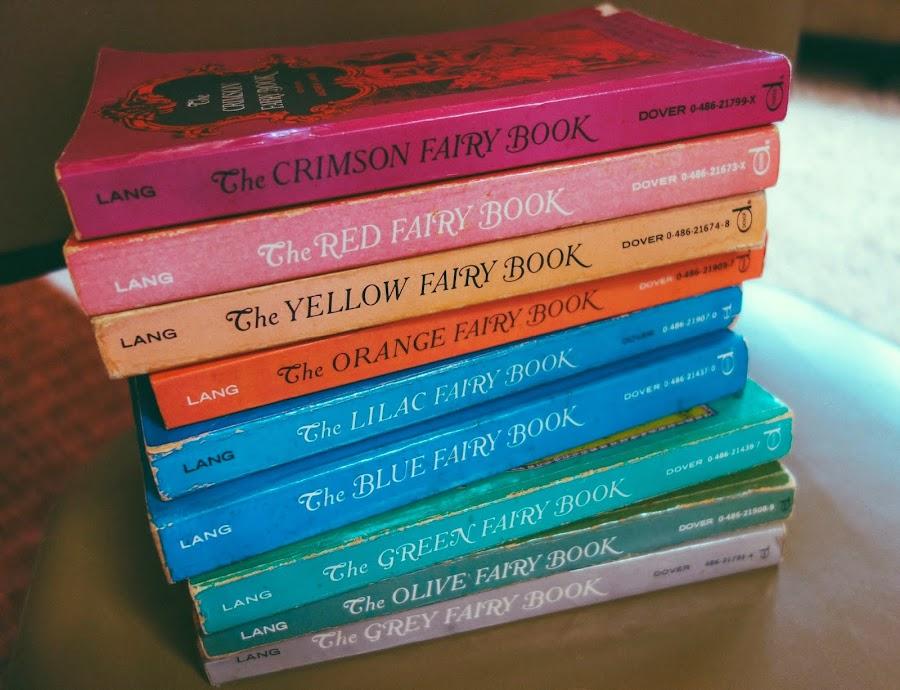 Julia\'s Bookbag: March 2015
