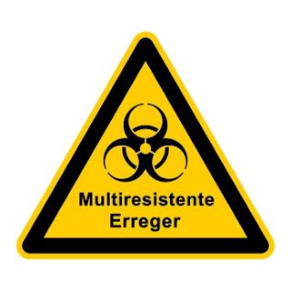 Prävalenzstudie zu 4MRGN auf deutschen Intensivstationen