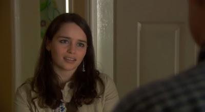 Emilia Clarke Serie Doctors BBC