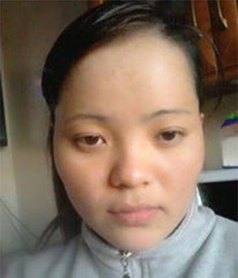 Sajina Tamang sold in Syria asking for rescue