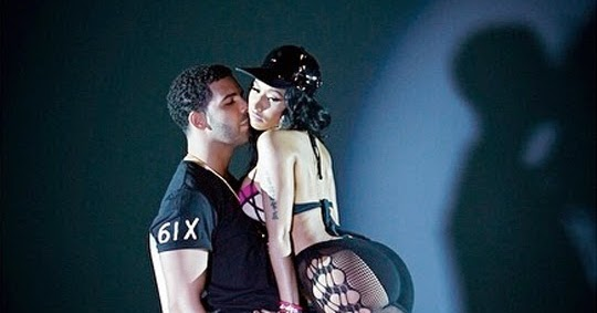 WELCOME TO YINKA SHOYELE: Nicki Minaj opens up on sleeping ...