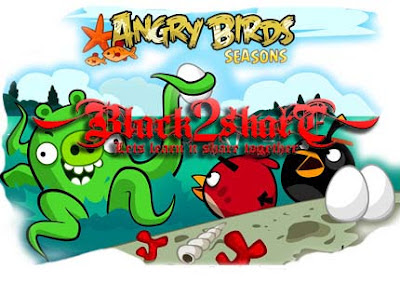 Angry Birds Seasons v2.5.0