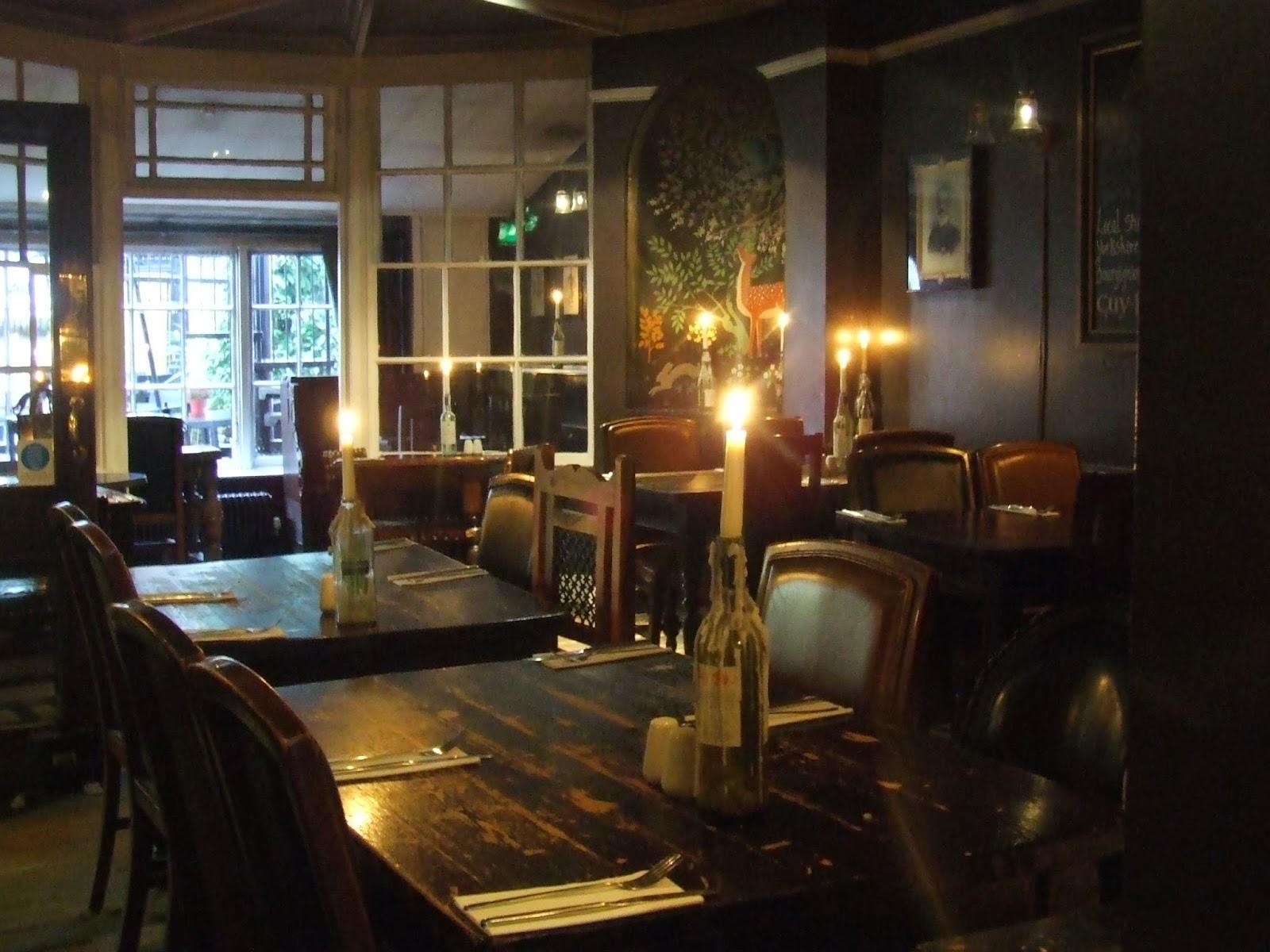 Scribbling Lau Hotel Review Guy Fawkes Inn York