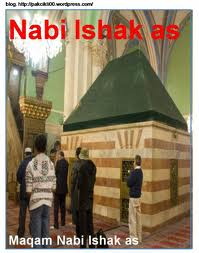 Kisah Nabi Ishaq As