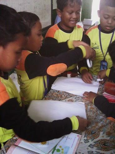 Melatih Kerja Sama Anak