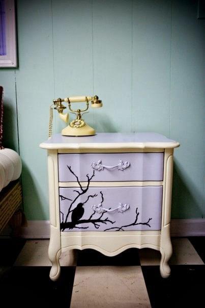 my twin's furniture design