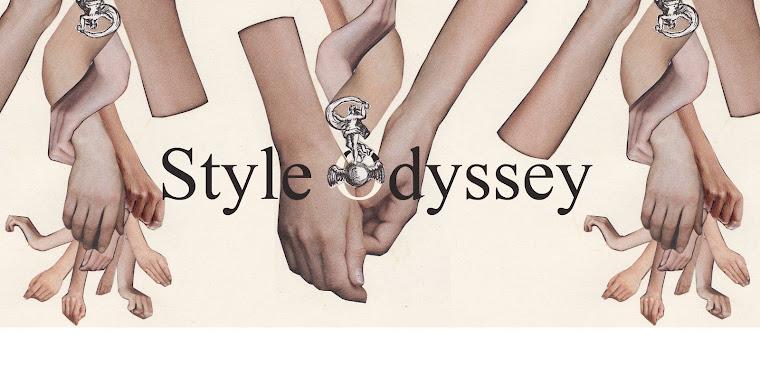 Style Odyssey