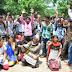Plus II result irregularities: Students gherao CHSE office, demand reevaluation