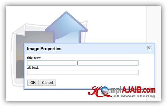 Upload Gambar Valid HTML5 3
