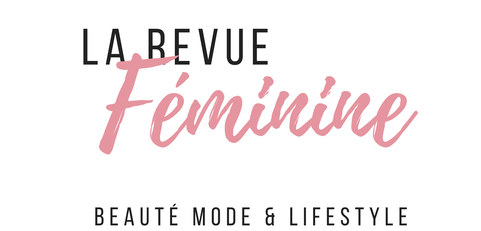 La revue Féminine