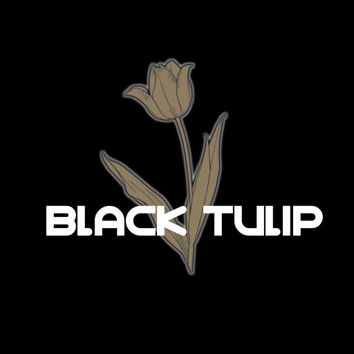 Black Tulip - Poses'n'Props