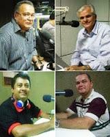 PROGRAMA NAÇÃO NOVA CRUZ - RÁDIO AGRESTE FM - 107.5