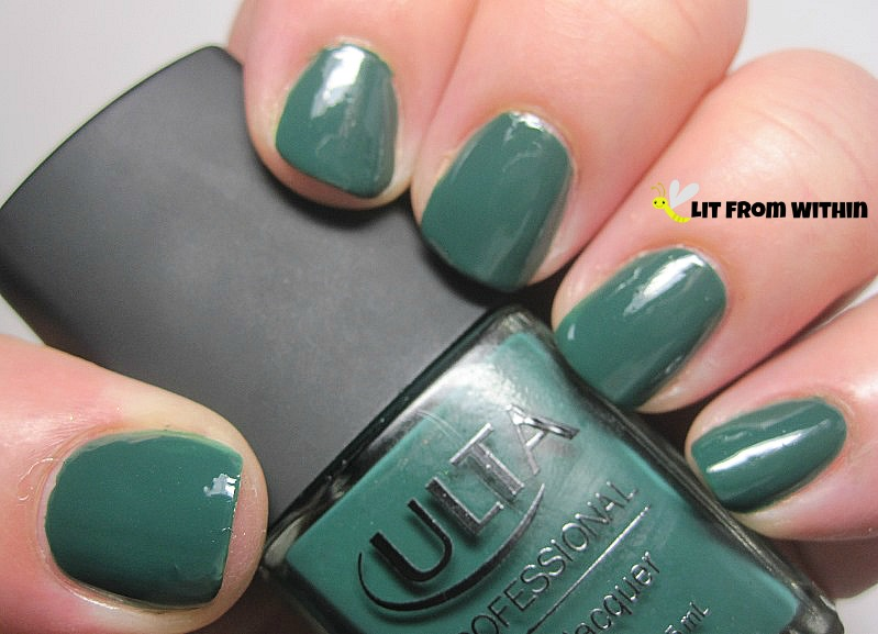 Ulta Green And Wear It