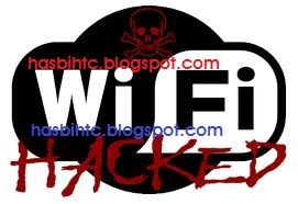 hack wifi atau wireless password terbaru langkah untuk hack password
